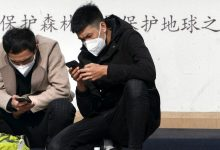 China steps up 'massive campaign' of online controls with new rule for bloggers
