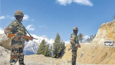 As India-China work on Ladakh, concerns over infra push across Sikkim, Arunachal