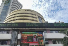 Sensex jumps 222 points to fresh closing high; Reliance rallies over 4 per cent