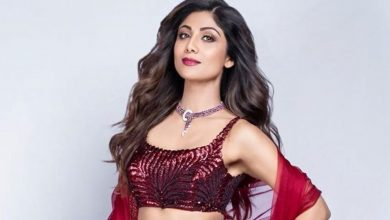 Shilpa Shetty Biography