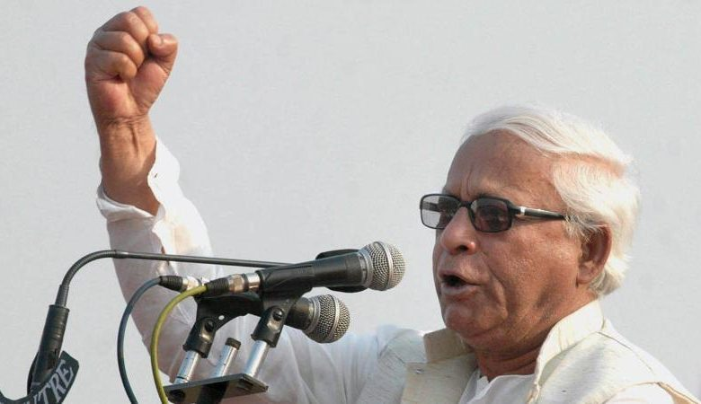 TMC, BJP ruined Bengal, no industry in 10 years, harmony poisoned, says ex-CM Buddhadeb Bhattacharya