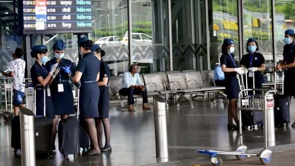 DGCA issues post-vaccination guidelines for aircrew