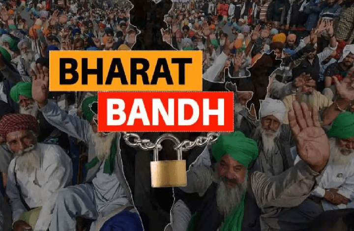 Bharat Bandh from 6 am to 6 pm today: All you need to know
