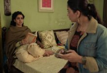 Pagglait Movie Review: Sanya Malhotra film is a fitting reply to our marriage-obsessed society