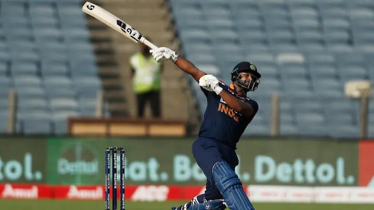 India vs England witnesses most number of sixes in an ODI series of 4 or less matches