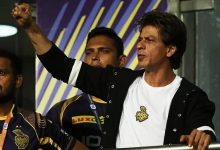 Will KKR win IPL 2021 title? Shah Rukh Khan gives witty reply to fan's question