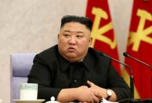 North Korea may have fired ballistic missile into the sea, reports say