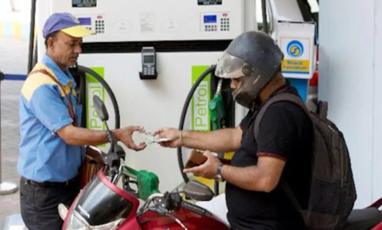 Petrol, diesel get cheaper for 2nd straight day. Check rates in your city
