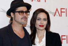 Angelina Jolie claims she has proof of domestic violence against ex-husband Brad Pitt