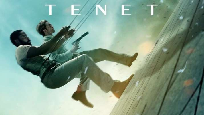Good news for Christopher Nolan fans! 'Tenet' to now stream in India on this OTT