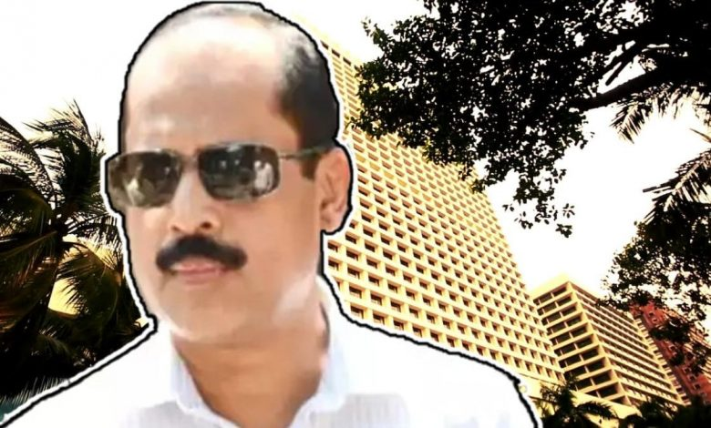 Antilia case: Mystery woman seen at hotel with Sachin Vaze, five bags that Mumbai cop carried yet to be traced