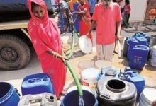 Water supply to Delhi should not be reduced, Supreme Court directs Punjab, Haryana