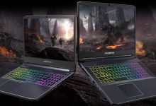 Acer launches Predator Helios 300 gaming laptop in India, price starts at Rs 1,19,999