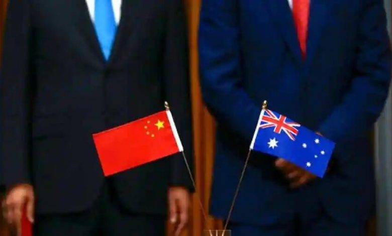 Australia overrides state's decision to join China's Belt and Road initiative