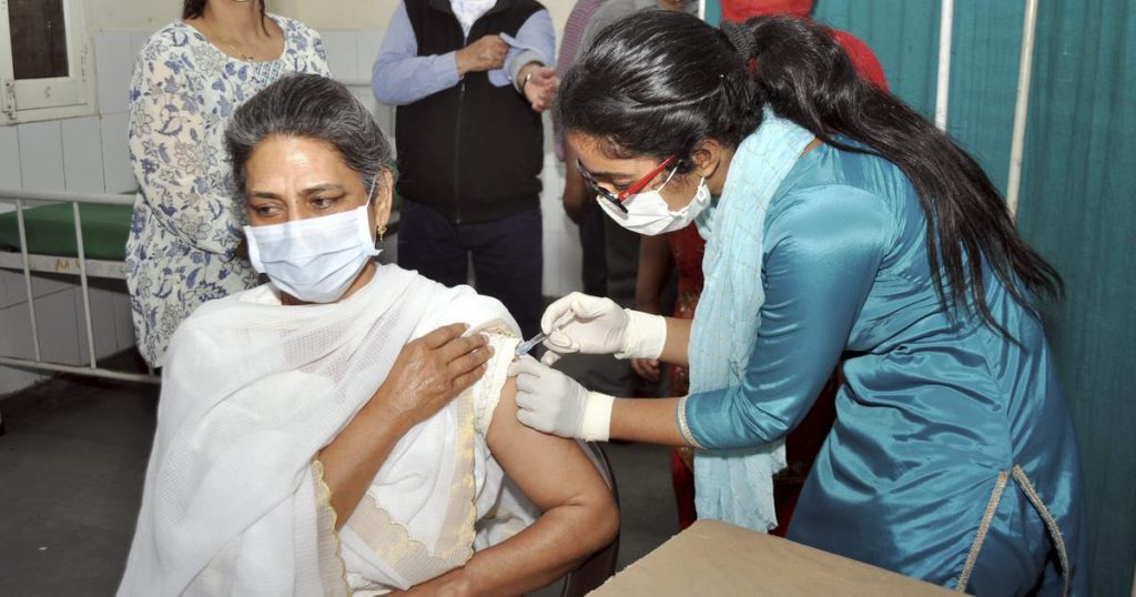 6,51,17,896 persons have been vaccinated against Covid-19 in India to date