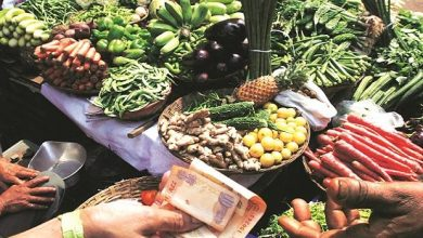 India's retail inflation likely to hit 4-month high in March