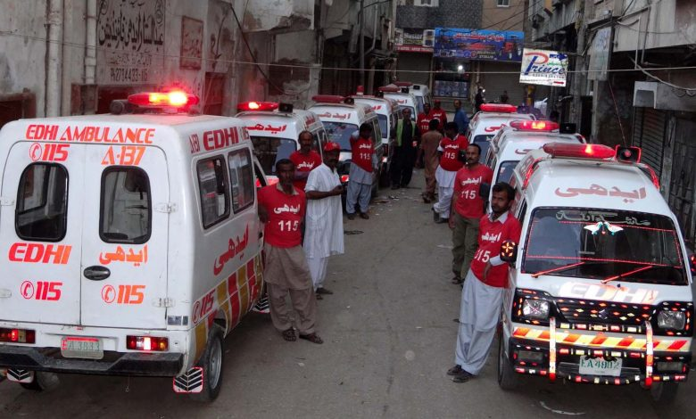 Pakistan's Edhi Foundation offers India assistance to fight Covid-19 outbreak
