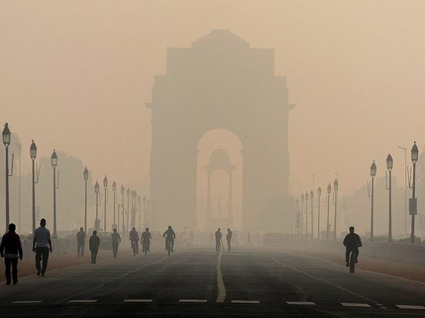 Here's why Indian businesses should not ignore 'pollution pandemic'