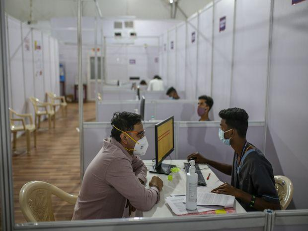 Facing backlash, UP govt revises Covid-19 patients admission policy