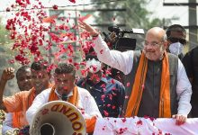 Will resign only if people of West Bengal ask me to, says Amit Shah on Cooch Behar killings