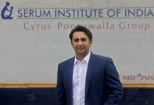 US, Europe holding back critical raw material needed for Covid vaccine production: SII CEO Adar Poonawalla