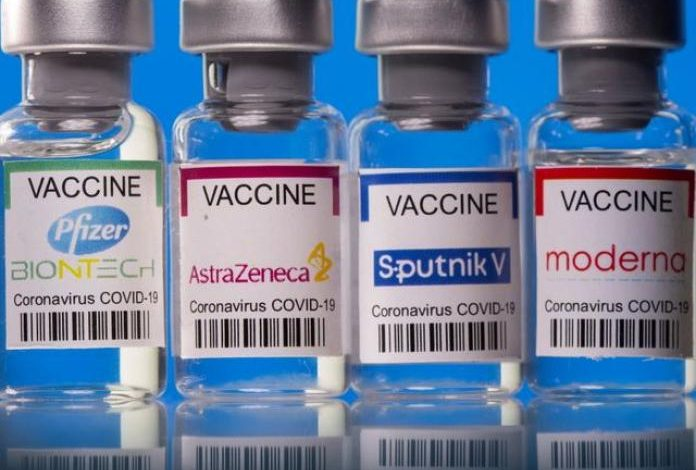 World to spend $157 billion on Covid-19 vaccines through 2025 : Report
