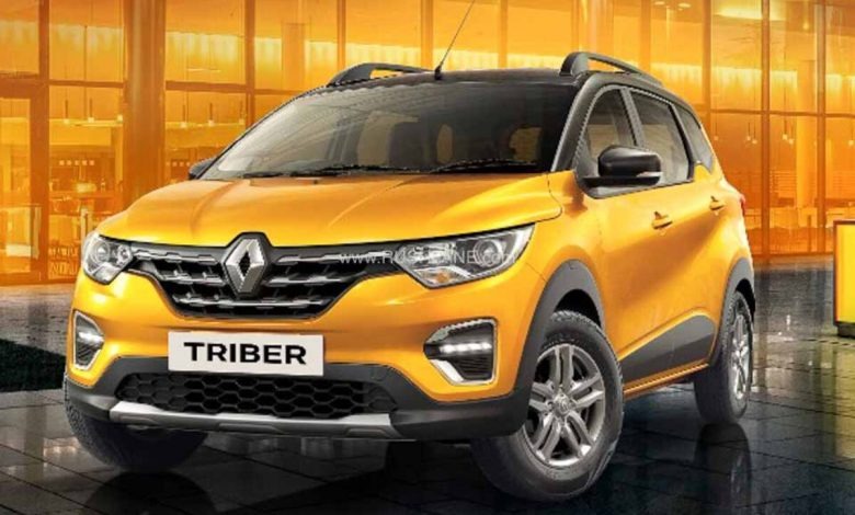 2021 Renault Triber – What's new?
