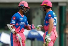 IPL 2021- Rajasthan Royals donate $1 million to help India fight COVID-19