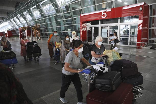 Britain adds India to Covid-19 travel 'red list' amid 103 new variant cases in UK