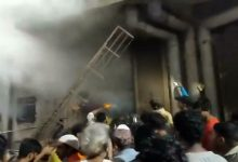 Maharashtra: 4 patients die in fire at private hospital in Thane