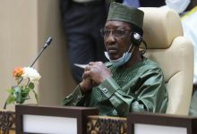 Chad President Idriss Deby Itno killed in clash with rebels: Military