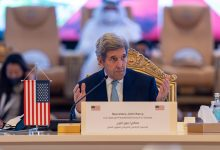 US envoy John Kerry says India's role on climate change crucial