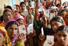 UP Panchayat Election: Employee in death due to corona deaths, pleaded to stop counting