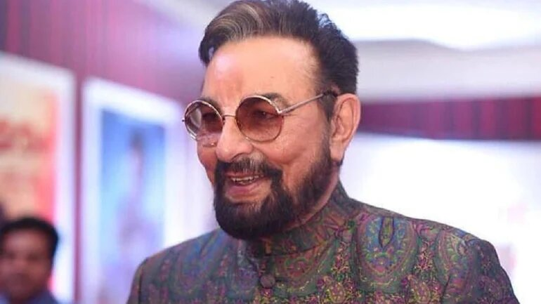 Who is Kabir Bedi? Introducing millennials to Bollywood's OG heartthrob