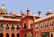 Madras HC holds Election Commission responsible for 2nd Covid wave, says officials should be booked for murder