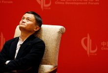 Jack Ma's fortune jumps over $2 billion after record antitrust fine on Alibaba