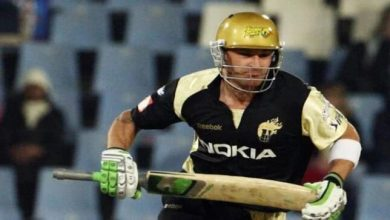 IPL: No hundred from KKR since 2008, Mumbai Indians batsman hit one in 2014, what about other teams?