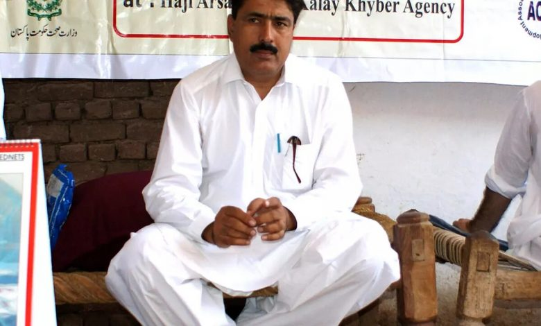 Traitor in Pakistan, hero in US: The lonely life of doctor who helped pinpoint Bin Laden