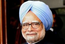 Former PM Manmohan Singh admitted to AIIMS Delhi after testing positive for Covid-19