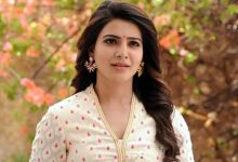 Samantha gifts car to auto driver Kavitha, makes her day