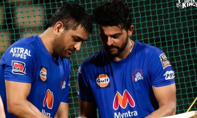 IPL 2021: With Suresh Raina rejoining forces with MS Dhoni, CSK look to bounce back after horror 2020