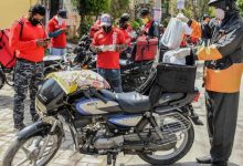 You can mark Zomato food orders as Covid emergency now, but don't misuse it. Details here