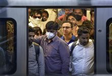 Noida Metro operations to remain suspended during weekend curfew
