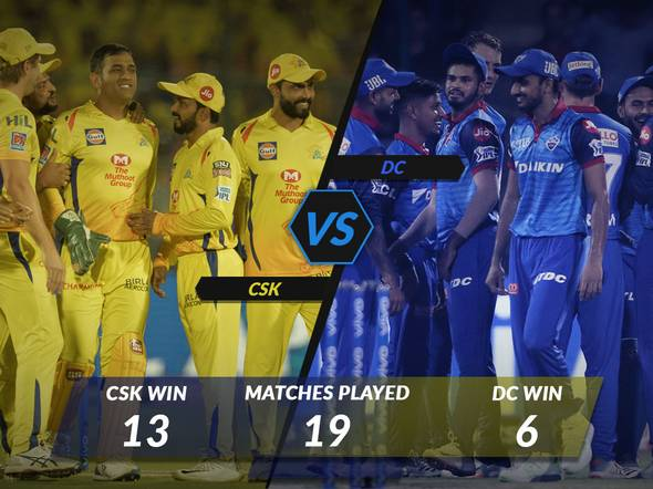 DC vs CSK: MS Dhoni fails in comeback match against Delhi Capitals, registers 1st duck in IPL since 2015