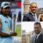 Champions Trophy in 2013 and the Twenty20 World Cup in 2007