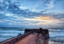 Sinquerim Fort: Once what was Soul of 'Aguada', now squandered in this Contemporary world