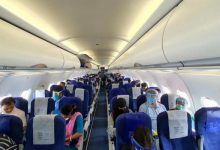 No onboard meals on domestic flights with less than 2 hours duration