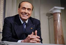 Former Italian PM Berlusconi in hospital since Tuesday: Report