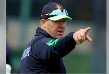 Former Zimbabwe captain Heath Streak banned for 8 years for breaching ICC anti-corruption code