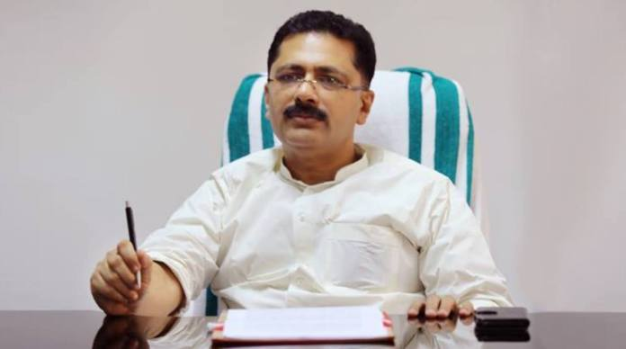 Accused of favouring kin, Kerala minister KT Jaleel resigns after Lokayukta order